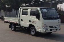 跃进国五微型货车73马力1350吨(SH1032PBMBNS1)