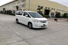 4.9米|5-7座大马多用途乘用车(HKL6491QE)