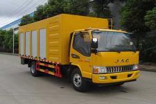 虹宇牌HYS5091TWCH5型污水处理车