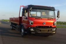 飞碟国五单桥货车170马力9900吨(FD1186P19K5)