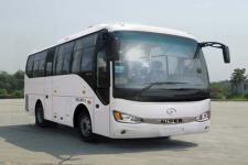 8.8米|24-38座海格客车(KLQ6882KAE51D)
