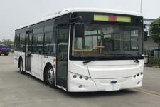 8.5米 14-28座开沃纯电动城市客车(NJL6859BEV45)
