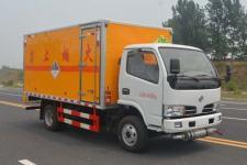 多士星国五单桥厢式货车98-131马力5吨以下(JHW5042XZWE)