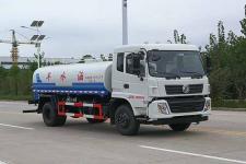 国五东风12吨洒水车13607286060