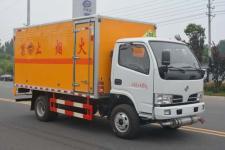 国五东风多利卡爆破器材运输车
