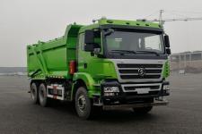 陕汽牌SX3250MP5364型自卸汽车