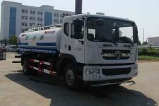東風D9大多利卡12噸灑水車價格