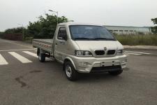 金杯国五微型轻型货车88马力695吨(SY1027AADX9LE)