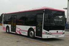 9.4米|16-33座申龙纯电动城市客车(SLK6949UBEVN1)