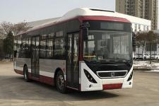 10.5米|24-40座申沃纯电动城市客车(SWB6108BEV32)