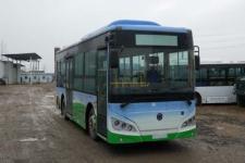 8.1米 12-29座紫象纯电动城市客车(HQK6819BEVB5)