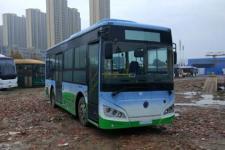 8.1米 12-29座紫象纯电动城市客车(HQK6819BEVB6)