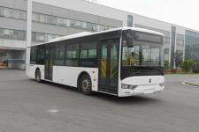 12米 21-46座亚星纯电动城市客车(JS6128GHBEV18)