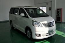 5.2米|5-9座大马多用途乘用车(HKL6520QE)