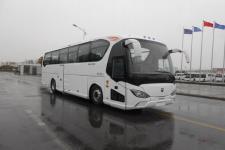 11米亚星纯电动客车
