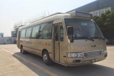 8米|12-31座上饶纯电动城市客车(SR6800BEVG2)