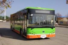 10.5米 17-40座紫象纯电动城市客车(HQK6109BEVB18)