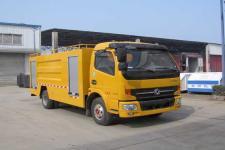 炎帝牌SZD5080GQX5型清洗车