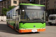10.5米 17-40座紫象纯电动城市客车(HQK6109BEVB16)