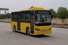8.6米|15-28座宏远纯电动城市客车(KMT6861GBEV1)