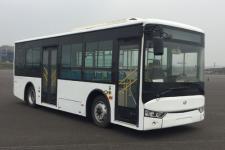 8米|13-31座建康纯电动城市客车(NJC6805GBEV3)