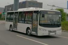 8.2米|15-23座野马纯电动城市客车(SQJ6821S1BEV)