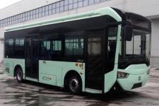 8.5米|16-29座中国中车纯电动城市客车(CSR6850GLEV8)