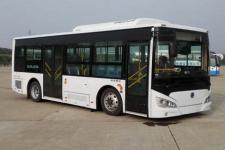 8.1米|15-29座申龙纯电动城市客车(SLK6819UBEVN1)