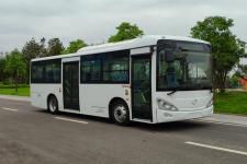 8.5米 17-28座飞驰纯电动城市客车(FSQ6850BEVG3)