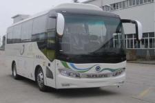 8米|24-36座申龙纯电动客车(SLK6803ABEVW1)