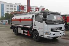 东风6吨运油车
