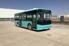8.2米|10-31座北奔纯电动城市客车(ND6823BEV01)