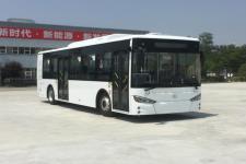 10.5米|20-29座上佳纯电动城市客车(HA6101BEVB)