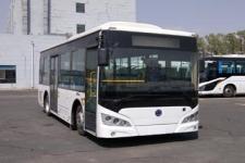 8.5米 13-29座紫象纯电动城市客车(HQK6859BEVB9)