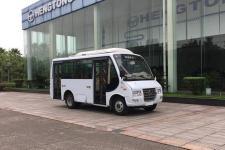 5.9米|10-18座恒通客车城市客车(CKZ6590NB5)