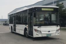 10.5米|19-37座开沃纯电动城市客车(NJL6100EVG1)