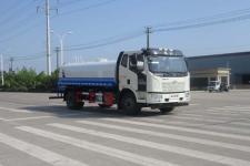解放12吨绿化喷洒车