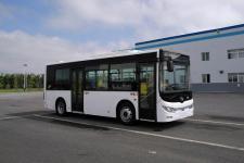 8.5米|16-27座黄海纯电动城市客车(DD6851EV5)