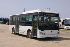 8.5米 13-26座紫象纯电动城市客车(HQK6859BEVB4)