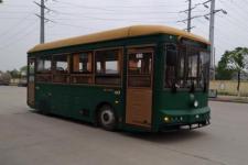 8.5米 16-27座广通纯电动城市客车(GTQ6853BEVBT20)