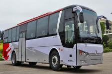 12米 24-30座金旅客车(XML6122J55)