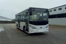 8.1米|14-27座中宜纯电动城市客车(JYK6805GBEV2)
