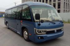 楚风牌HQG6740EV型纯电动客车图片