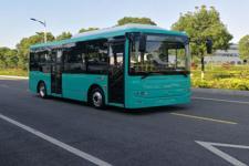 8米|15-27座钻石纯电动城市客车(SGK6809BEVGK13)