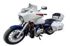 轻骑牌QM250J-8L型两轮摩托车图片