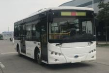 8米 13-28座开沃纯电动城市客车(NJL6809EVG)