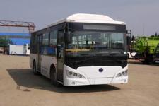 8.1米|12-29座紫象纯电动城市客车(HQK6819BEVB9)