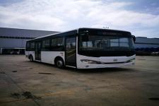 8米|14-29座中国中车纯电动城市客车(TEG6801BEV14)