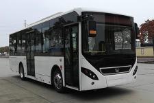 10.5米|21-40座万向纯电动城市客车(WXB6100GEV5)