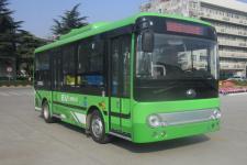 6.5米|10-17座宇通纯电动城市客车(ZK6650BEVG20)